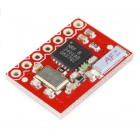 Transceiver nRF2401A with Chip Antenna - Sparkfun USA
