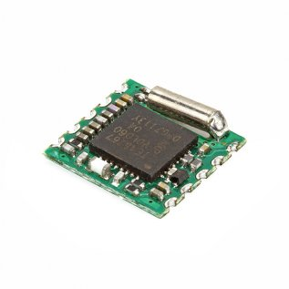 TEA5767 FM Radio Module for Arduino