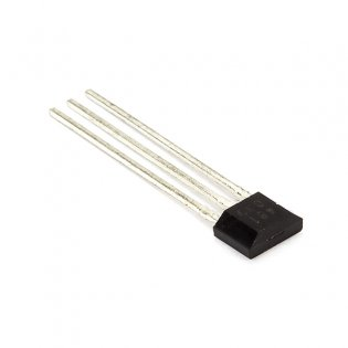 Ratiometric Linear Hall Effect Sensors (MH481)