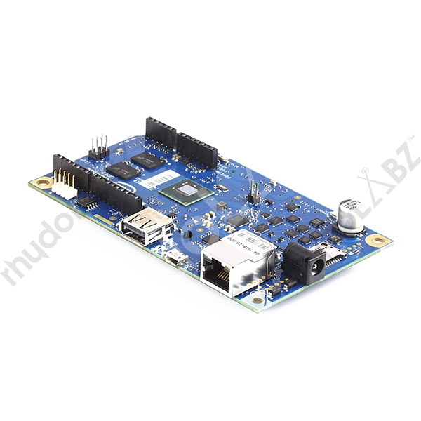 Intel Galileo Gen 2 Development Board - Click Image to Close