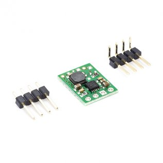 Pololu 5V Step-Up Voltage Regulator U1V11F5(Orginal Pololu-USA)