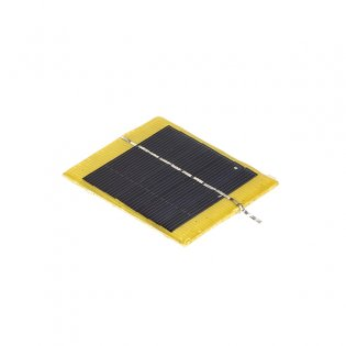 Solar Pannel 4V/100mA