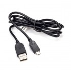 USB A-microB Cable