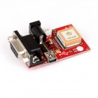 GPS Receiver with Antenna -RS232 Serial