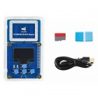 ST25R3911B NFC Evaluation Kit, NFC Reader + TF Card + USB Cable