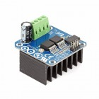 High Current Motor Driver Module BTS7960 - 43Amp