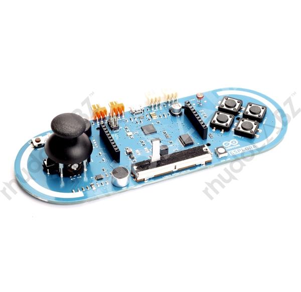 Arduino Esplora (Arduino-Italy)