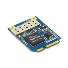 WizFi630 - High Performance 802.11b/g/n Serial WiFi Module