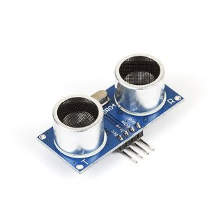 UltraSonic Sensor Module HC-SR04 (China Make)