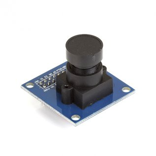 OV7670 Camera Module (chineese)