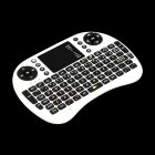 Wireless Keyboard With Touchpad For Raspberry Pi