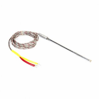 K Type Thermocouple Sensor