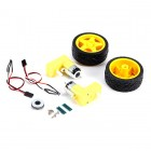 Simple Motor And Encoder Kit