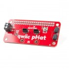 Qwiic pHAT V2.0 for Raspberry Pi - SparkFun USA