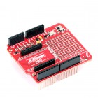 Arduino XBee Shield