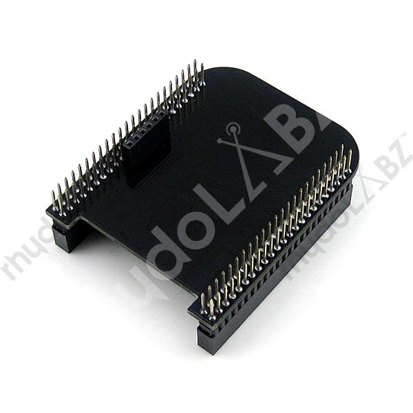 4 3 Inch Touch LCD Cape for BeagleBone Black [DIS-2837
