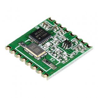 RFM22B-S2 Smd Wireless Transceiver