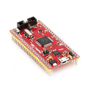 ARM7 Stick - LPC2129