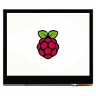 3.5 Inch Capacitive Touch Screen LCD For Raspberry Pi- Waveshare