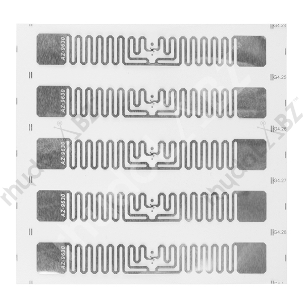 UHF RFID Tag (Set of 5) UHF RFID Tag (Set of 5)