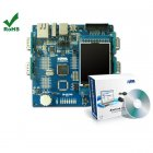 LPC1768 ARM Cortex M3 Starter Kit