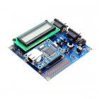 WIZ200WEB-EVB Evaluation Board