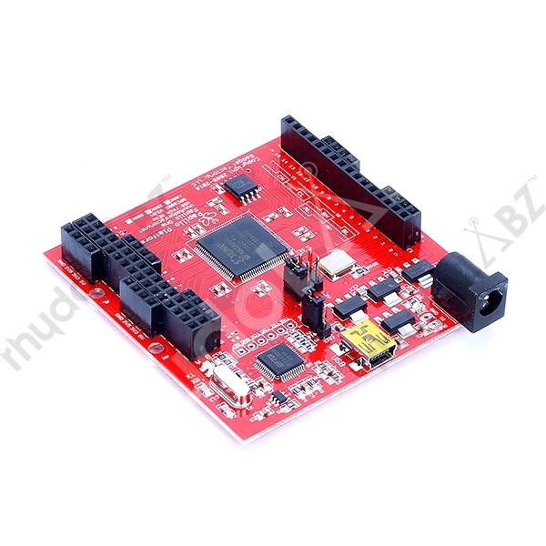 PapilioOne 500k FPGA Board