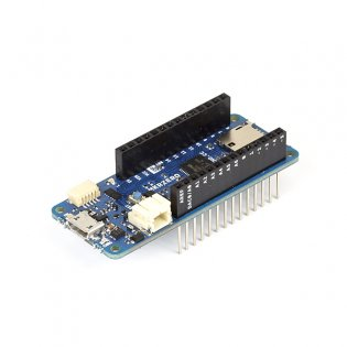 Arduino Mkr Zero (I2s Bus & Sd For Sound,Music & Digital Audio)