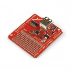 Arduino USB Host Shield (Sparkfun)