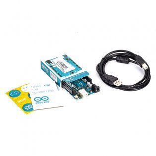 Arduino UNO - R3 SMD With USB Cable (Arduino-Italy)