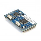 Wiz120SR- Serial to Ethernet Module