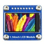 1.14 inch LCD Display Module , 240×135 (Waveshare)