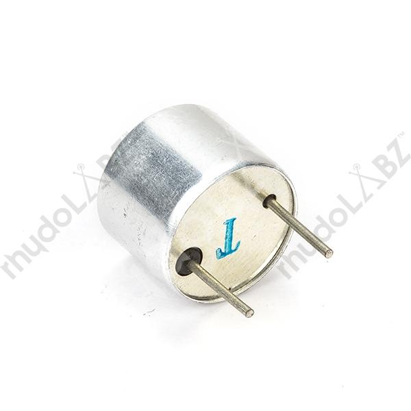 Ultrasonic Transducer Pair : rhydoLABZ INDIA