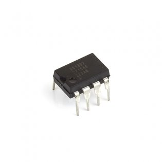 DS1307 Real Time Clock IC (Original)