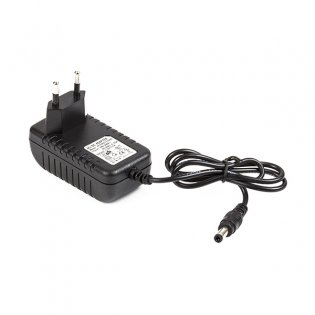 12V/1A DC SMPS Adapter