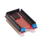 DAGU Heavy Duty Servo Shield for Spider Controller