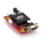 μRFID with Base Board (RS232,USB,TTL) - rhydoLABZ