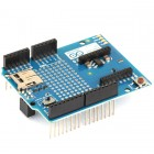 Wireless SD Shield (Orginal Arduino)