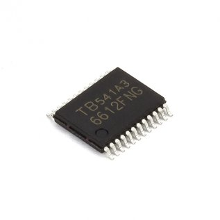 TB6612FNG Motor Controller And Driver IC (SSOP24)