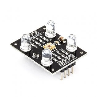 TCS3200 Color Recognition Sensor Module