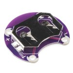 Lilypad Coin Cell Battery Holder - 20mm board