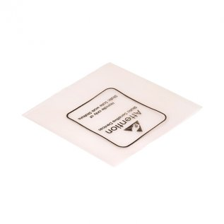 "Antistatic Polythene Bag 4""X4"""