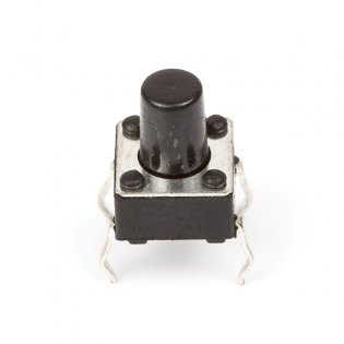 Mini Push Button Switch - 5mm