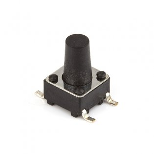 Tact Switch SMD 6 x 6 x 9MM