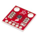 Triple Axis Magnetometer Breakout -MAG3110(Orginal Sparkfun-USA)