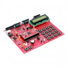 ARM LPC2138 Teach YourSelf Kit