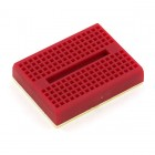 Mini Breadboard (Self-Adhesive Red)