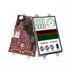 "3.5"" Diablo16 Intelligent Display Module( uLCD-35DT )"