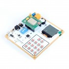 A6 GPRS Development Board