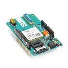 Arduino GSM Shield 2 with Integrated Ant(Orginal Arduino-Italy)